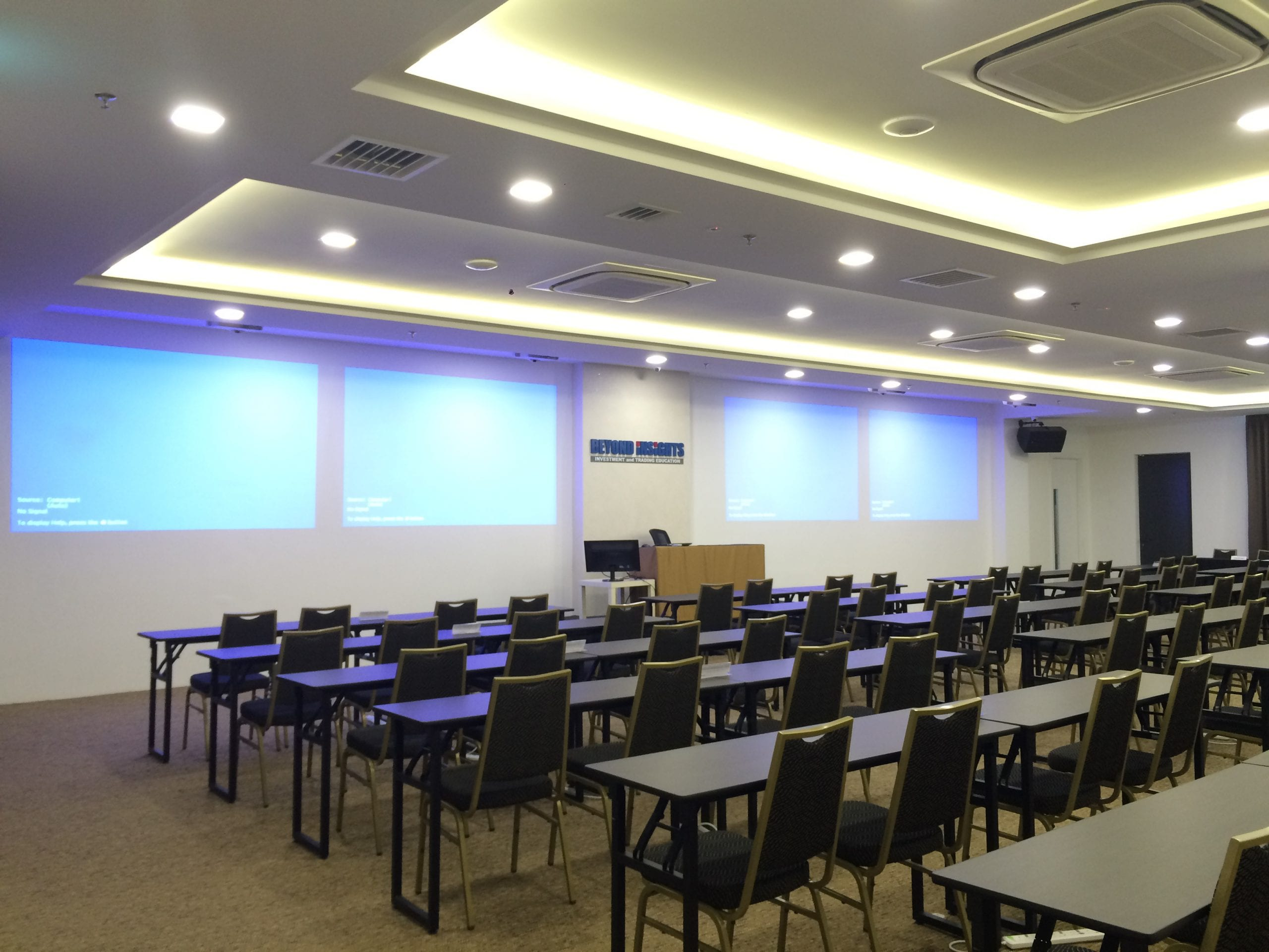 Training Room Amp Meeting Space For Rent In Klang Valley