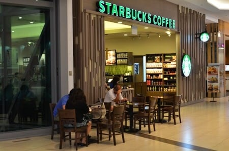 Invest in Starbucks SBUX?