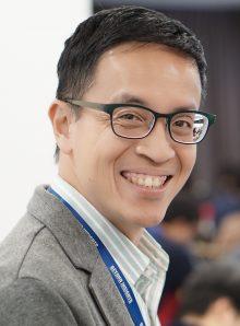 Kevin Hoi