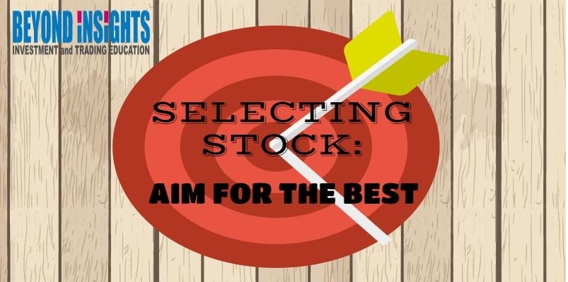 Selecting stock Copy